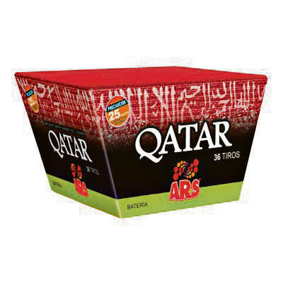 Bateria Qatar