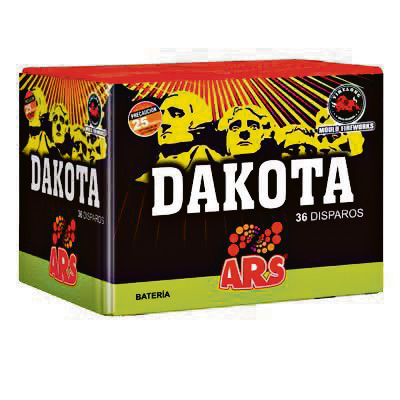 Bateria Dakota