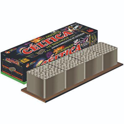 Bateria Cèltica